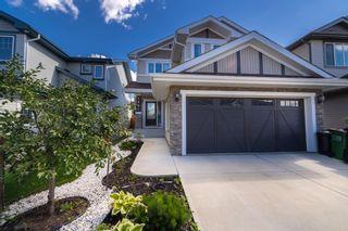 Photo 1: 1603 161 Street in Edmonton: Zone 56 House for sale : MLS®# E4262403