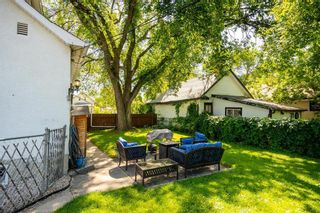 Photo 20: 300 Rutland Street in Winnipeg: St James Residential for sale (5E)  : MLS®# 202016998