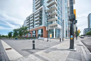 Photo 3: 315 510 6 Avenue SE in Calgary: Downtown East Village Apartment for sale : MLS®# A1012779