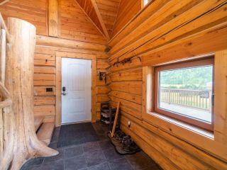 Photo 25: 5980 HEFFLEY-LOUIS CREEK Road in Kamloops: Heffley House for sale : MLS®# 160771