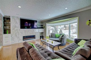 Photo 13: 636 WOLF WILLOW Road in Edmonton: Zone 22 House for sale : MLS®# E4226903