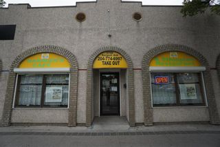 Photo 1: B 570 Sargent Avenue in Winnipeg: West End Industrial / Commercial / Investment for sale (5A)  : MLS®# 202024811