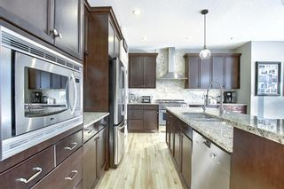 Photo 6: 219 Auburn Sound View SE in Calgary: Auburn Bay Detached for sale : MLS®# A1065304