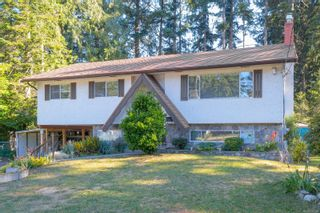 Photo 1: 2911 Pickford Rd in : Co Colwood Lake House for sale (Colwood)  : MLS®# 879204