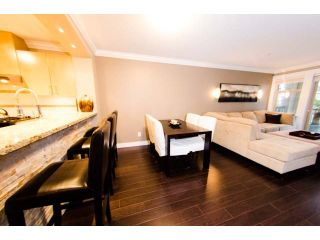 Photo 10: # 203 2998 SILVER SPRINGS BV in Coquitlam: Westwood Plateau Condo for sale : MLS®# V1052339