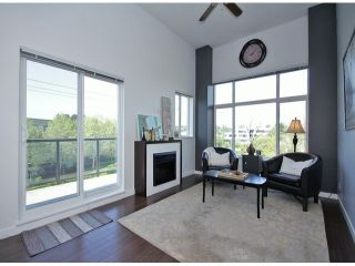 """Photo 4: 406 2943 NELSON Place in Abbotsford: Central Abbotsford Condo for sale in """"EDGEBROOK"""" : MLS®# R2108468"""