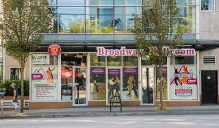 Photo 15: 1020 W BROADWAY in Vancouver: Fairview VW Office for lease (Vancouver West)  : MLS®# C8037528