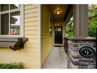"""Photo 6: 9 15885 26 Avenue in Surrey: Grandview Surrey Townhouse for sale in """"Skylands"""" (South Surrey White Rock)  : MLS®# R2614703"""