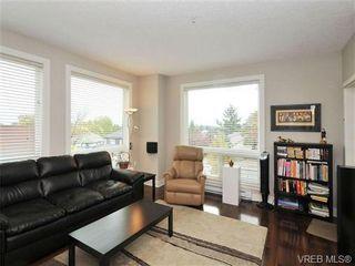 Photo 3: 211 4529 West Saanich Rd in VICTORIA: SW Royal Oak Condo for sale (Saanich West)  : MLS®# 690299