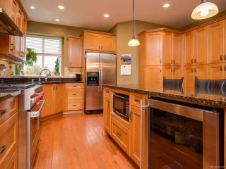 Photo 10: 375 WAYNE ROAD in CAMPBELL RIVER: CR Willow Point House for sale (Campbell River)  : MLS®# 801101