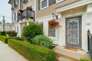 """Main Photo: 72 7233 189 Street in Surrey: Clayton Townhouse for sale in """"Tate"""" (Cloverdale)  : MLS®# R2610042"""