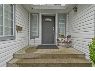 "Photo 5: 32278 ROGERS Avenue in Abbotsford: Abbotsford West House for sale in ""Fairfield Estates"" : MLS®# F1433506"