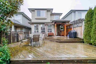 Photo 37: 19022 72A Avenue in Surrey: Clayton House for sale (Cloverdale)  : MLS®# R2535520