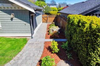 Photo 38: 4509 W 8TH Avenue in Vancouver: Point Grey House for sale (Vancouver West)  : MLS®# R2588324