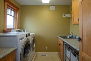 Photo 30: 54 Riverhaven Grove in Winnipeg: River Pointe Residential for sale (2C)  : MLS®# 202110654