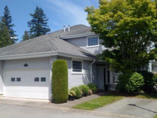 "Photo 1: 15 20770 97B Avenue in Langley: Walnut Grove Townhouse for sale in ""Mundy Creek"" : MLS®# R2394890"