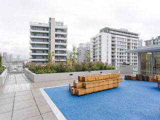 "Photo 14: 1604 1708 ONTARIO Street in Vancouver: Mount Pleasant VE Condo for sale in ""PINNACLE ON THE PARK"" (Vancouver East)  : MLS®# R2524538"