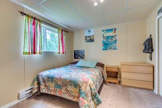 """Photo 18: 2583 PASSAGE Drive in Coquitlam: Ranch Park House for sale in """"RANCH PARK"""" : MLS®# R2278316"""