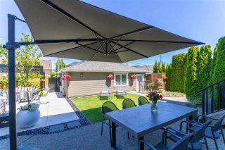 Photo 36: 2681 MCBAIN Avenue in Vancouver: Quilchena House for sale (Vancouver West)  : MLS®# R2587151