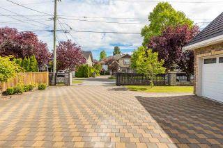 Photo 4: 3611 ROSAMOND Avenue in Richmond: Seafair House for sale : MLS®# R2591121