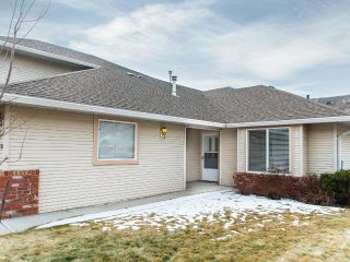 Photo 2: 30 807 RAILWAY Avenue: Ashcroft Townhouse for sale (South West)  : MLS®# 149987