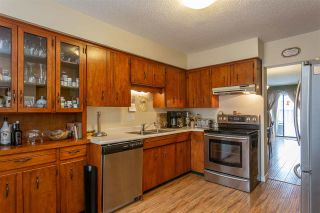 """Photo 4: 6 2998 MOUAT Drive in Abbotsford: Abbotsford West Townhouse for sale in """"Brookside Terrace"""" : MLS®# R2339965"""
