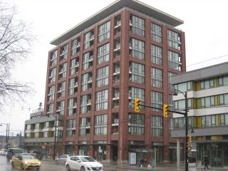 "Photo 1: 808 2689 KINGSWAY in Vancouver: Collingwood VE Condo for sale in ""SKYWAY TOWER"" (Vancouver East)  : MLS®# R2041971"