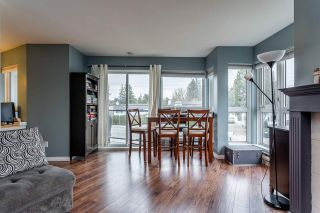 """Photo 5: 204 20277 53 Avenue in Langley: Langley City Condo for sale in """"The Metro II"""" : MLS®# R2347214"""