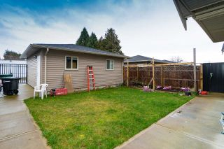 Photo 20: 2 7260 11TH AVENUE in Burnaby: Edmonds BE 1/2 Duplex for sale (Burnaby East)  : MLS®# R2349812