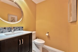 """Photo 10: 105 7160 OAK Street in Vancouver: South Cambie Townhouse for sale in """"COBBLELANE"""" (Vancouver West)  : MLS®# R2514150"""