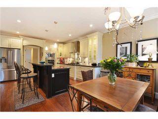 Photo 6: 1548 ENDERBY Avenue in Tsawwassen: Beach Grove House for sale : MLS®# V993226