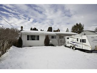 Photo 1: 439 N 9TH Avenue in Williams Lake: Williams Lake - City House for sale (Williams Lake (Zone 27))  : MLS®# N233630