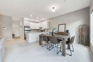 Photo 11: 203 11415 100 Avenue in Edmonton: Zone 12 Condo for sale : MLS®# E4259903