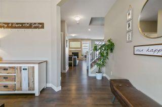 Photo 4: 137 RIDEAU Crescent: Beaumont House for sale : MLS®# E4233940