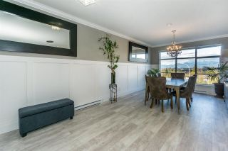 Photo 4: 7 9989 E BARNSTON Drive in Surrey: Fraser Heights Townhouse for sale (North Surrey)  : MLS®# R2249315
