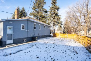 Photo 19: 938 Merriam Boulevard in Winnipeg: East Fort Garry House for sale (1J)  : MLS®# 1932005