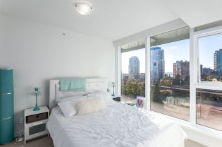 """Photo 5: 1001 1372 SEYMOUR Street in Vancouver: Downtown VW Condo for sale in """"THE MARK"""" (Vancouver West)  : MLS®# R2001462"""