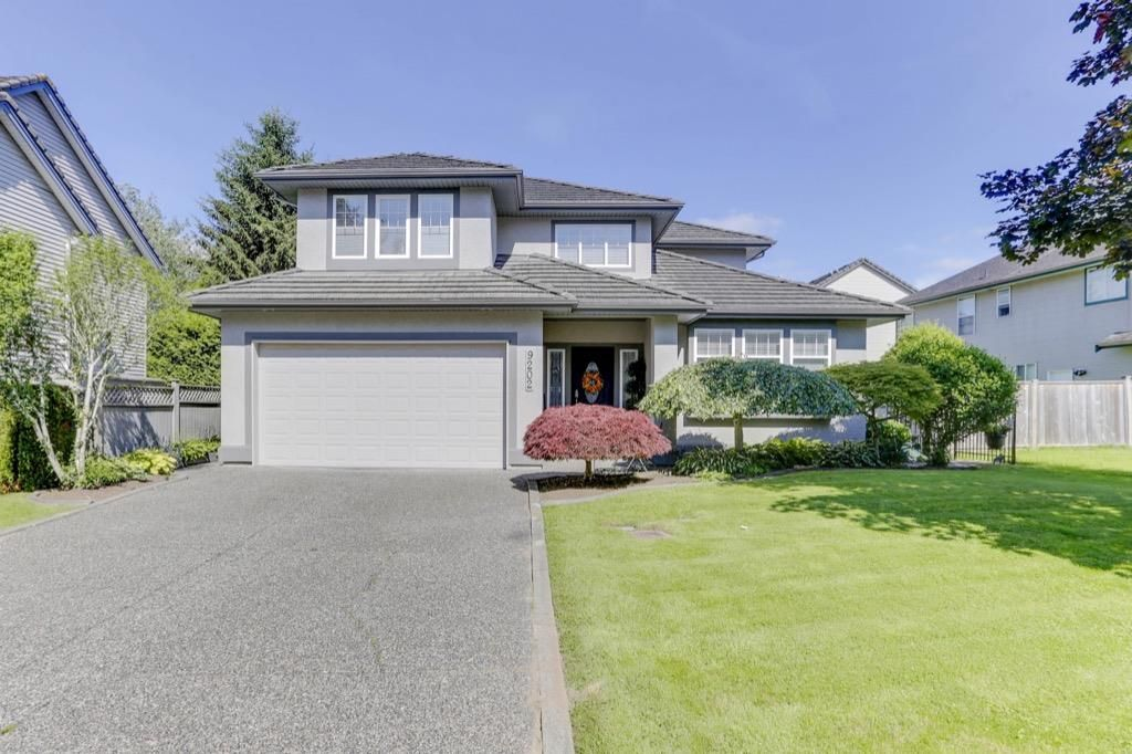 """Main Photo: 9202 202B Street in Langley: Walnut Grove House for sale in """"COUNTRY CROSSING"""" : MLS®# R2469582"""