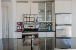 """Photo 9: 2804 438 SEYMOUR Street in Vancouver: Downtown VW Condo for sale in """"CONFERENCE PLAZA"""" (Vancouver West)  : MLS®# R2317789"""