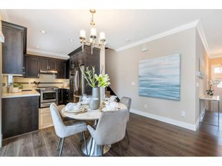 """Photo 15: 10 6033 WILLIAMS Road in Richmond: Woodwards Townhouse for sale in """"WOODWARDS POINTE"""" : MLS®# R2539301"""