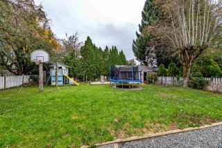 Photo 28: 26447 28B Avenue in Langley: Aldergrove Langley House for sale : MLS®# R2512765