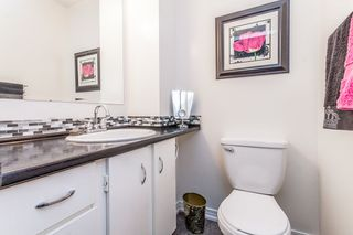 """Photo 9: 7 33361 WREN Crescent in Abbotsford: Central Abbotsford Townhouse for sale in """"SHERWOOD HILLS"""" : MLS®# R2044649"""