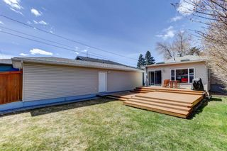 Photo 29: 724 35A Street NW in Calgary: Parkdale Detached for sale : MLS®# A1100563