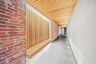 """Photo 22: 402 53 W HASTINGS Street in Vancouver: Downtown VW Condo for sale in """"Paris Block"""" (Vancouver West)  : MLS®# R2554831"""
