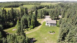 Photo 36: 59327 Rng Rd 123: Rural Smoky Lake County House for sale : MLS®# E4206294