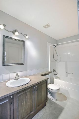 Photo 27: 63 Wentworth Common SW in Calgary: West Springs Row/Townhouse for sale : MLS®# A1124475