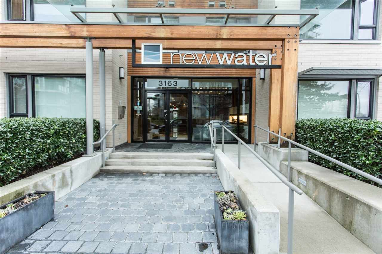 Main Photo: 316 3163 RIVERWALK Avenue in Vancouver: Champlain Heights Condo for sale (Vancouver East)  : MLS®# R2238004