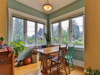 """Photo 6: 1976 NAPIER Street in Vancouver: Grandview VE House for sale in """"COMMERCIAL DRIVE"""" (Vancouver East)  : MLS®# R2082902"""