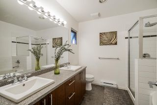 """Photo 21: 101 15152 62A Avenue in Surrey: Sullivan Station Townhouse for sale in """"UPLANDS"""" : MLS®# R2589028"""