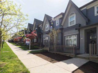 Photo 3: 3 3410 ROXTON Avenue in Coquitlam: Burke Mountain Condo for sale : MLS®# R2263698